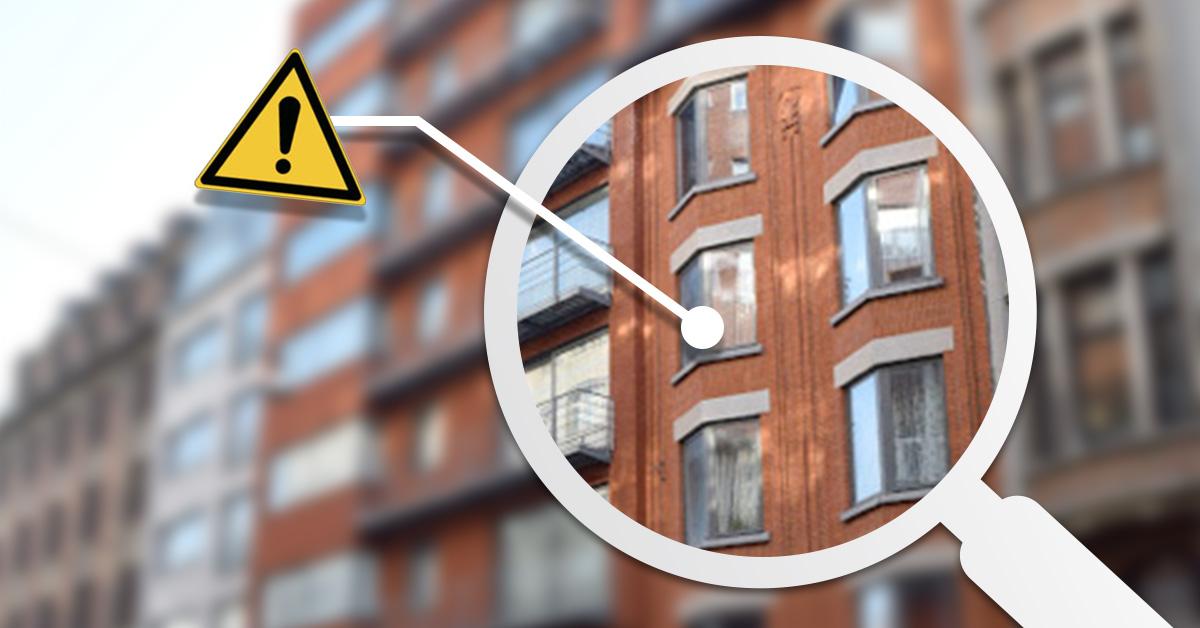 Bureau De Controle Technique Immobilier